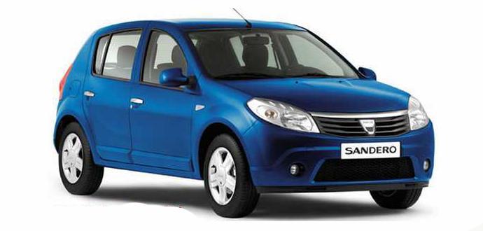 promotion partir de 1 septembre sandero bleu exterme 78 500 dh voitures maroc. Black Bedroom Furniture Sets. Home Design Ideas