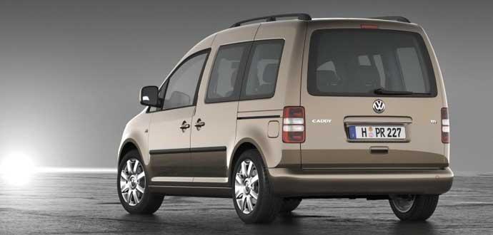 promotion nouveau caddy de volkswagen partir de 169 000 dhs voitures maroc. Black Bedroom Furniture Sets. Home Design Ideas